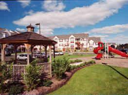 Fox Hill Run - Woodbridge