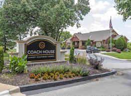 Coach House - Kansas City