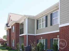Overbrook Apartments - Louisville