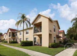 Savannah Place - Boca Raton