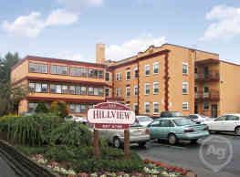 Hillview Terrace Apartments - Centralia