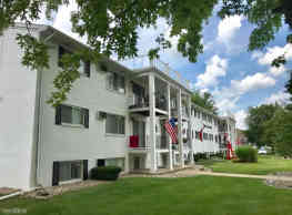 Williamsburg Apartments - Battle Creek