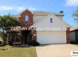 Lovely 2-Story 3/2.5/2 Home in Fort Worth For Rent - Fort Worth