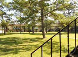 Courtyard Park - Dickinson
