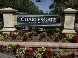 Charlesgate - Towson