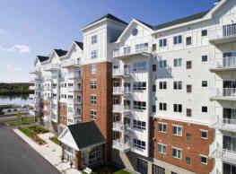 Grandview Apartments - Lowell
