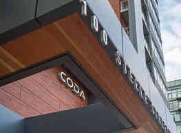 Coda - Denver