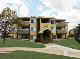 Heritage At Hidden Creek - Colorado Springs