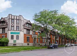 Greenway Place Apartments - Syracuse