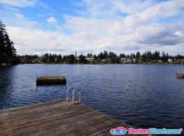 1 & 2 Bdrm on Star lake - 2 separate units... - Kent
