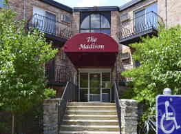 The Madison Apartments - Cincinnati