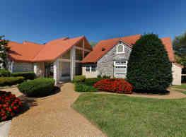 Oakwell Farms - Hermitage