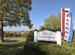Hearthstone Senior Apartments - Goshen