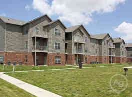 Silver Oak Apartments - Amarillo