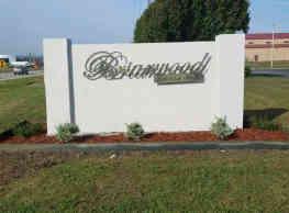 Briarwood Apts - Okmulgee