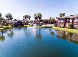 South Shore Lakes - League City