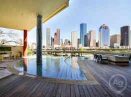 Jefferson Heights - Houston