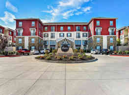 The Den Apartments - Per Bed Leases - Columbia