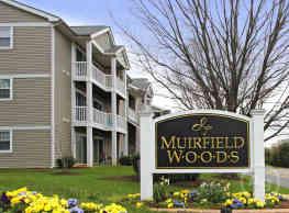 Muirfield Woods - Sterling