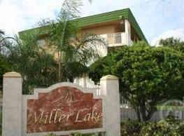 Miller Lakes - Miami