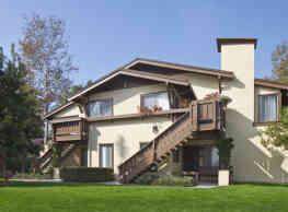 Woodbridge Pines - Irvine
