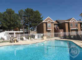 Woodcrest Apartment Homes Las Cruces Nm 88001