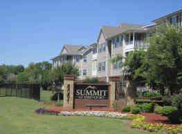 The Summit of Shreveport - Shreveport