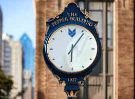 The Pepper Building - Philadelphia