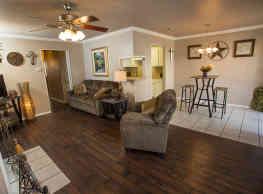 Preservation Hill Condominiums - Nacogdoches