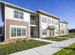 Grandview Flats and Townhomes - Granger