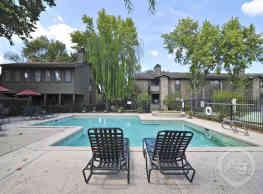 Sommerset Apartments - Shreveport