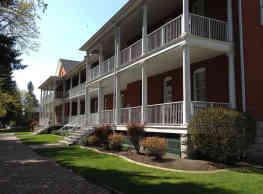 The Randolph Arms - Spokane