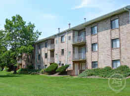 Kenwood Park Apartments - Rosedale