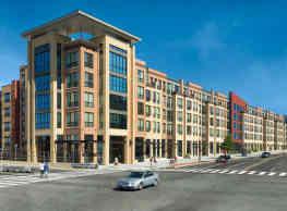 Park 7 Apartments at Minnesota Ave Metro - Washington
