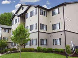 Villas at Lawson Creek - Boiling Springs