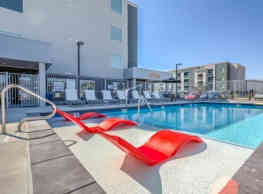 Boulevard Apartments - Orem