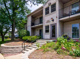 Lancaster Heights Apartments - Normal