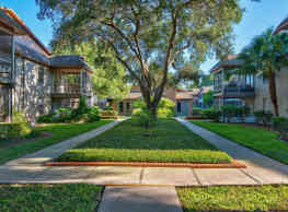 Regency Apartments - Lakeland