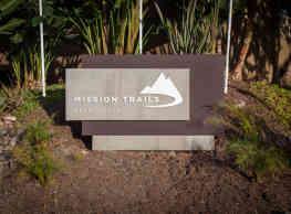 Mission Trails Apartments San Diego - San Diego