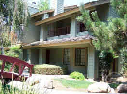 The Springs - Fresno