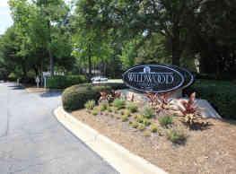 Wildwood Apartments - Thomasville