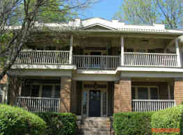 904 Ponce de Leon Ave. - Atlanta