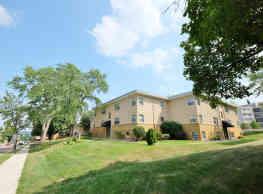 Lexington Park Apartments - Saint Paul