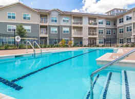 Sansom Pointe Apartments - Fort Worth
