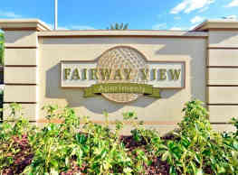 Fairway View Apartments - Hialeah