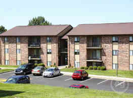 Burnam Woods Apartments - White Marsh