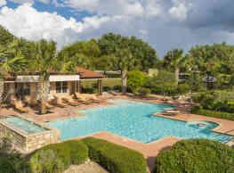 Villas at Medical Center - San Antonio