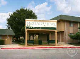Broad Viewe - San Antonio