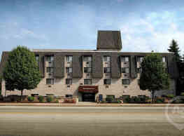 Brittany Apartments - Wilkinsburg