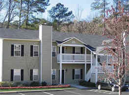Tall Oaks Apartments - Conyers
